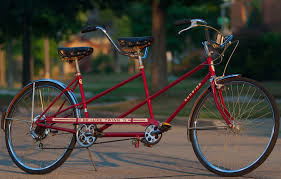 new horse in the stable u2013 vintage schwinn deux chavaux over the