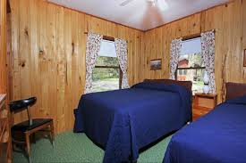 One Bedroom Duplex Duplex Cottages 7 U0026 8 Leech Lake Fishing Resort Brindley U0027s Harbor