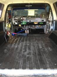 jeep linex interior linex