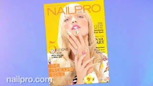 nail pro magazine featured ann chang on may 2013 youtube