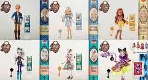 after high dolls names after high 2015 doll mattel farra flickr