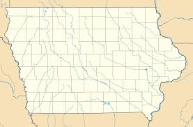 map us iowa file usa iowa location map svg wikimedia commons