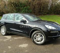 porsche cayenne 2003 for sale porsche cayenne 2003 for sale 75904en cyprus cars offer com cy