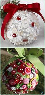 20 easy diy ornament craft ideas for to make
