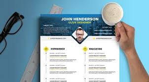 Resume Template Design Free Free Resume Templates Archives Good Resume