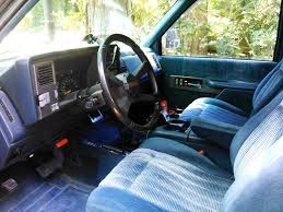 92 Silverado Interior What Pickup Truck Would You Choose Transportation Forum At Permies