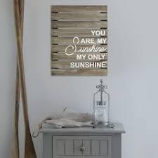 You Are My Sunshine Wall Decor Wood Art Wall Decor Home Decor Kohl U0027s
