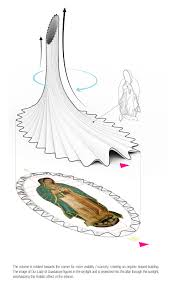 miami chapel based on a flowing dress by fr ee