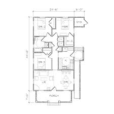 654186 handicap accessible mother in law suite house plans at