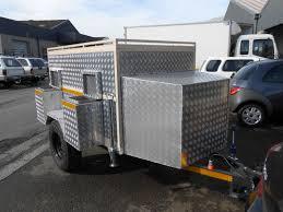 offroad trailer off road trailers moolman trailers
