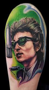 Bob Dylan Tattoo Ideas Cecil Porter U0027s Tattoo Designs Tattoonow