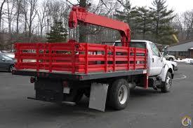 sold 2003 unic spydercrane urv376 a1 4 ton boom crane truck crane