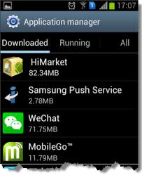 application manager android install move android app to sd card