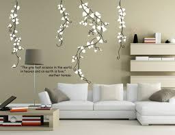 vine flower teresa wall stickers decal vinyl decor uk sh190