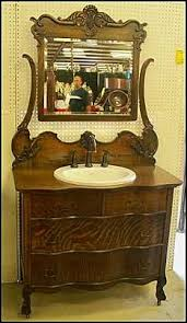 antique bathroom sinks and vanities bathroom vanity made from antique furniture antique bathroom