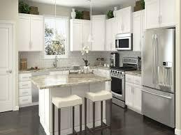 quelle couleur pour une cuisine blanche cuisine blanche et inox idées et astuces en 90 photos archzine fr