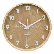 Wooden Wall Clock Digital Wall Clock Digital Wall Clock Suppliers And Manufacturers