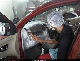 Interior Cleaner For Cars Exterior U0026 Interior Detailing 3m Car Care Vashi Navi Mumbai