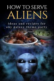 serve aliens ebook