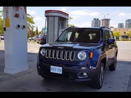 jeep renegade mileage 2017 jeep renegade fuel economy test fill up costs