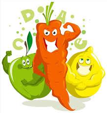 vocabulaire cuisine une balanced diet clipart salade vocabulaire cuisine manger et boire