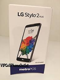 black friday metro pcs phones amazon com new lg stylo 2 plus ms550 metro pcs unlimited 4g lte