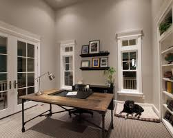 beautiful home offices architecture beautiful home office design rustic oak desk for
