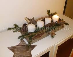 Weihnachtswanddeko Basteln Basteln Und Dekorieren