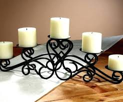 dining table dining table candle centerpiece ideas centerpieces