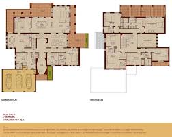 7 bedroom house plans downloads for mirador dubai