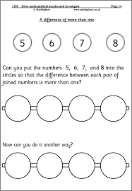 mathsphere free sample maths worksheets
