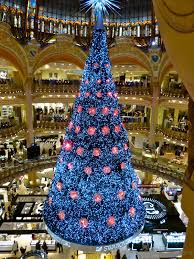 galeries lafayette inaugurates magical louis vuitton christmas