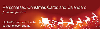british heart foundation charity christmas cards online 2017