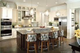 pendant lighting for kitchens with chic kitchen fixtures island