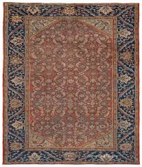Faded Persian Rug by Mahal Rugs Claremont Rug Company