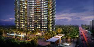 super luxury residential flats in bangalore ultra luxury