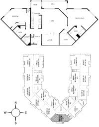 Scale Floor Plan by The Gramercy Club At Greenhaven Floor Plans