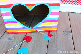 valentine classroom game with apple barrel craft paint a