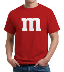 m m costume m m costume t shirt fivefingertees