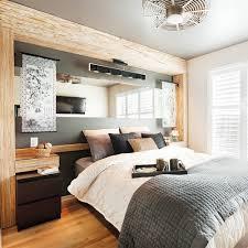 chambre chic chambre rustique et chic chambre inspirations décoration et