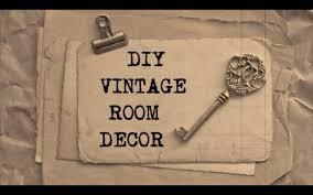 Vintage Diy Home Decor by Diy Vintage Home Decor With Ideas Photo 22368 Kaajmaaja