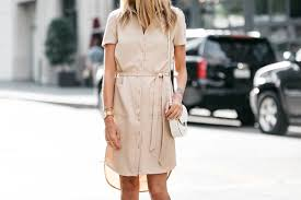 Rachel Parcell Blog by The Perfect Summer Shirtdress Fashion Jackson