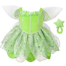 Halloween Costumes Toys Izzie Tinkerbell Costume Toys Kaylie U0027s Gifts