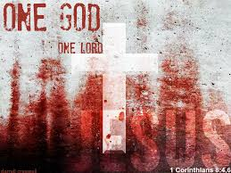 christianity u2013 judaism u2013 islam u2013 there is but one god u2013 bible