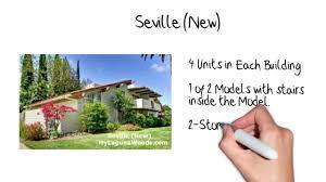 Laguna Woods Village Floor Plans Seville New Model In Laguna Woods Floor Plan Youtube