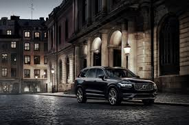 volvo home page the all new volvo xc90 volvo car usa newsroom