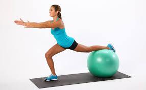 best exercise balls for women