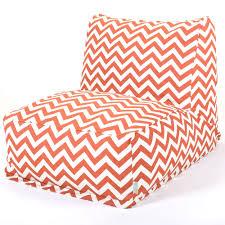 Green Bay Packers Bean Bag Chair Home Goods Chevron Indoor Outdoor Beanbag Chair Lounger