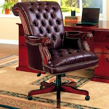accessories tasty leather office chairs furniture home design