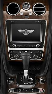 2015 bentley flying spur interior bentley reveals facelifts for continental gt family and flying spur